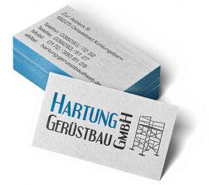 Hartung Gerüstbau GmbH Kühlungsborn