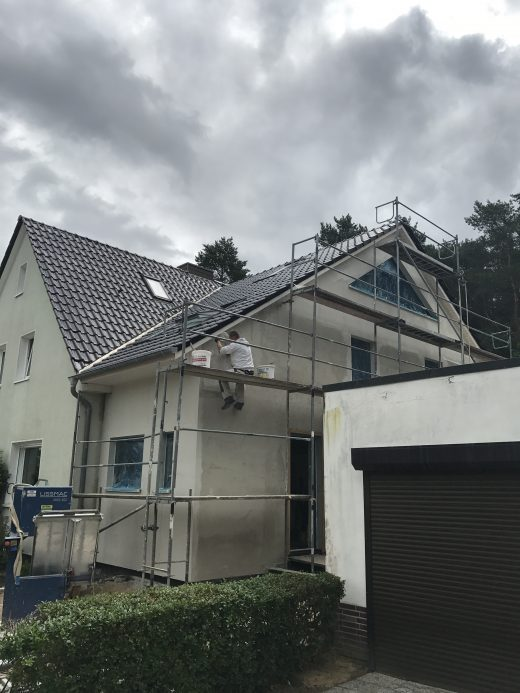 Gerüstbau Rostock